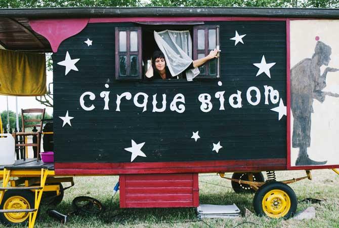 Risultati immagini per il circo bidon