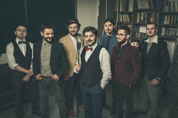 Cipriano's Banda