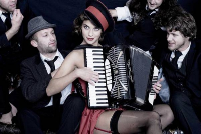 Molotov Jukebox